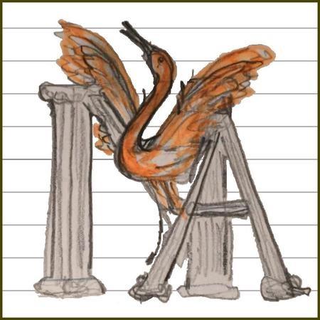 Bozzetto originario del logo